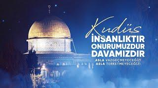 RECEP TAYYİP ERDOĞAN FİLİSTİN'İN YANINDA! #MilletinAdamı