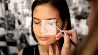 Самый красивый макияж  Урок красивый макияж