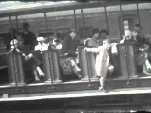 Mt. Tamalpais & Muir Woods Railroad, 1926