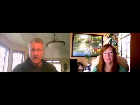 Scott Wolter makes the connection between Christ and the Knight's Templar, April 12, 2016