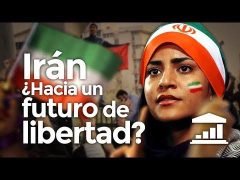 IRÁN, ¿Una DICTADURA en vías de EXTINCIÓN? – VisualPolitik