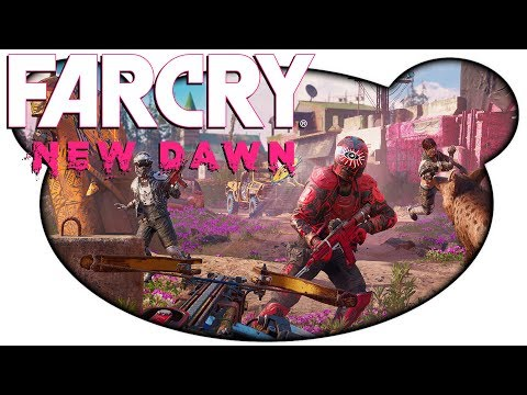 Die erste Basis - Far Cry New Dawn 🌈 #03 (Gameplay Deutsch PC Ultra) thumbnail