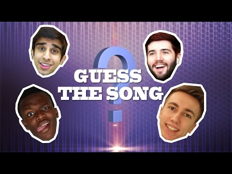 Thumbnail: GUESS THE SONG!