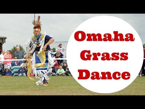 Omaha Grass Dance