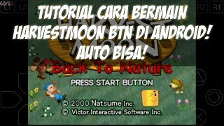 download harvest moon back to nature bahasa indonesia untuk ppsspp