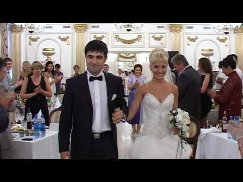 Свадьба дагестанца и русской девушки 83