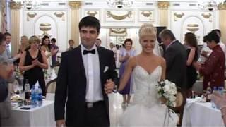 Я невесту украду Свадьба дагестанского князя и русской красавицы