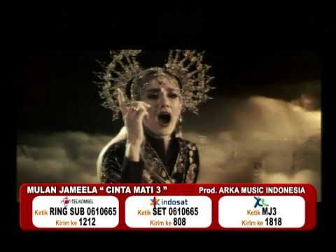 "mulan-jameela-""cinta-mati-3""-(official-video)"