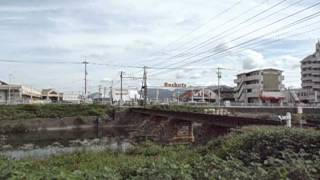 20121008琴電長尾線平木~学園通り前