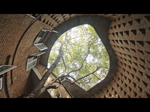 Uncommon Sense: The Life and Architecture of Laurie Baker Documentary Film Trailer 1
