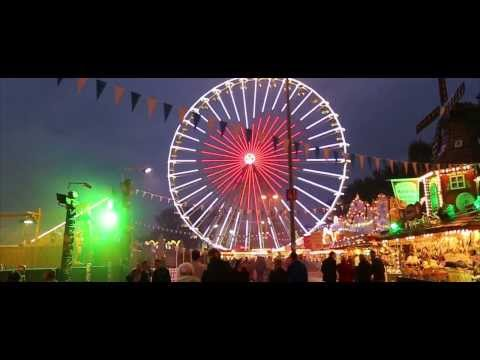 Hannover Oktoberfest 2013