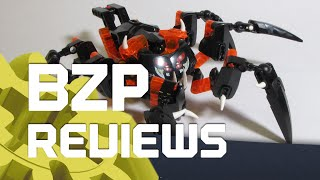 Set Review: 70790 Lord of Skull Spiders (Bionicle)