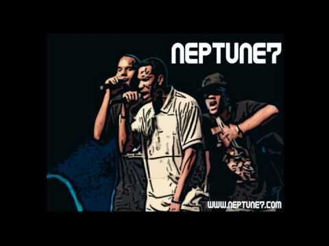 Neptune7 - Get Saved Remix Feat. Drake  Instrumental