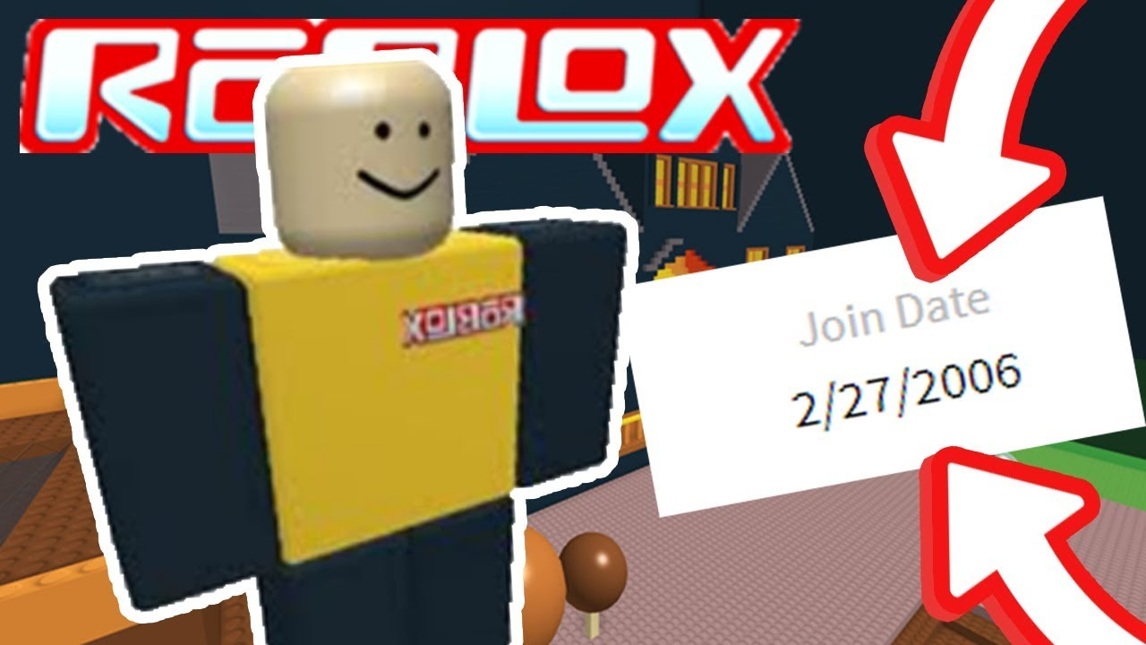 Playing Roblox Games From 2006 Oldest Version Of Roblox Youtube