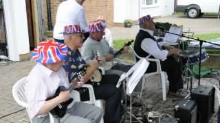 The Wimbledon Palais Ukuele Band