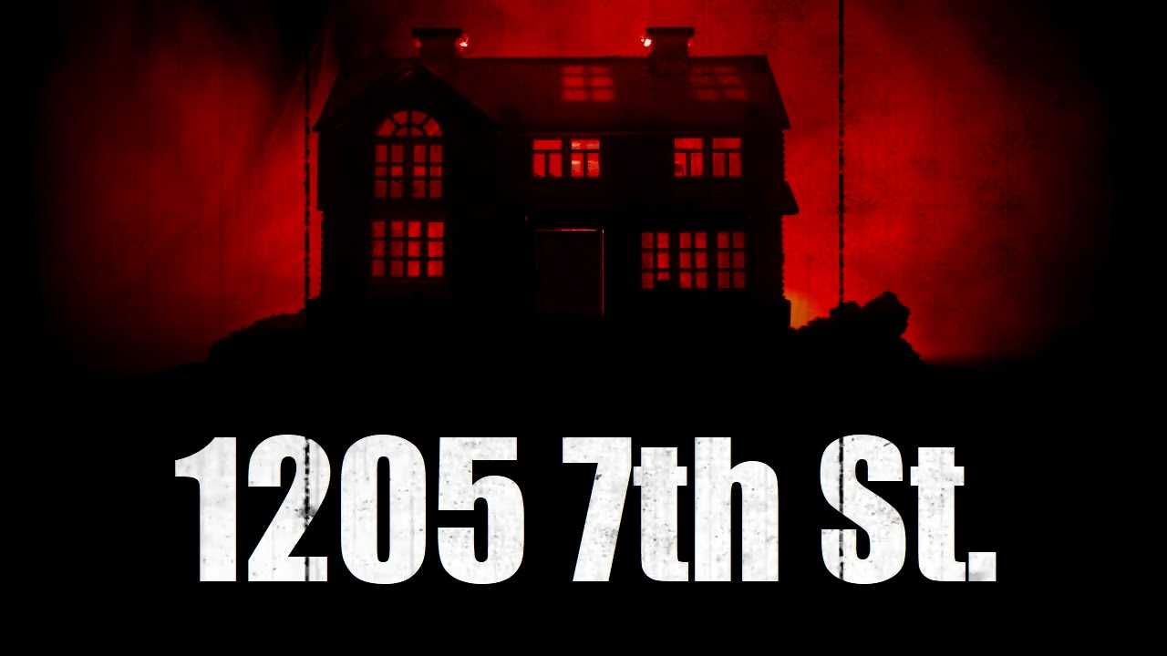 """1205 7th St.""  Creepypasta"