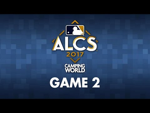 ALCS Game 2 Preview: HOU Astros (Oct. 14)