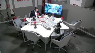 Анатолий Вассерман - Радио Аврора 18.08.2020