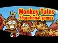 Monkey Tales Educational Games - PC