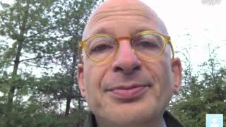 Seth Godin talks about the Icarus Sessions
