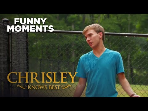 Chrisley Knows Best | Chase Cheats To Get Steps On His Fitness Tracker | Funny Moments | S 3 E 16