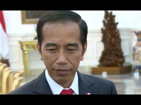 Sibuk, Jokowi Batal Hadiri Konser Guns N' Roses Mp3