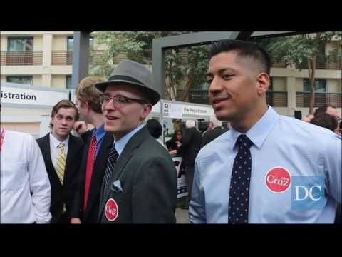 Berkeley College Republicans: Who We Are