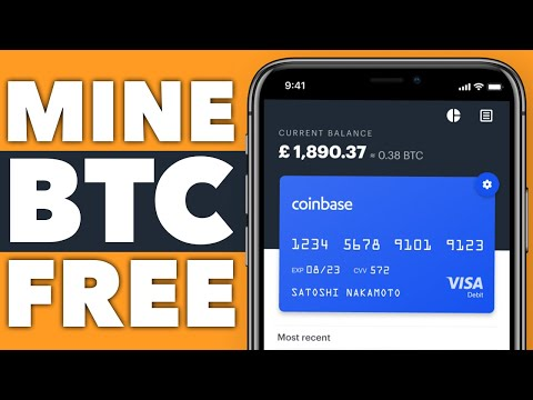 How To Earn FREE Bitcoin In December 2020! (NEW) Bitcoin Mining Website