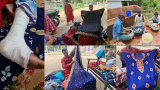 What Happened To My Husband?  একটা দুর্ঘটনা ঘটে গেলো   British Bangladeshi Homemaker