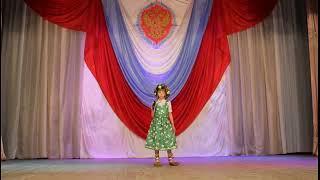 Смотреть видео 23.02.18 Карина Фотеева.
