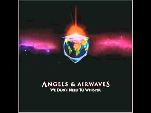 Angels & Airwaves - The Adventure REAL instrumental