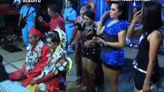 Penganten Baru | Tetep Demen - Mimie Carini -  Aam Nada Pantura Tarling Dangdut ( 6-4-2016 )