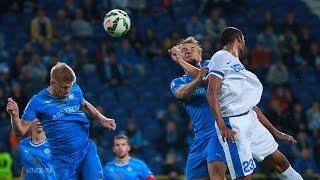 FC Dnipro Dnipropetrovsk vs Olimpik Donetsk full match