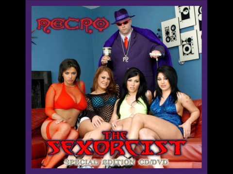 Necro The Sexorcist Full Album