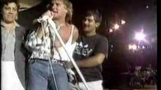 rod stewart live in argentina 1989 maggie may