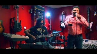 Oora Therinchikitten - Live Vocal Cover by AP. Ravi ft. Kumaran
