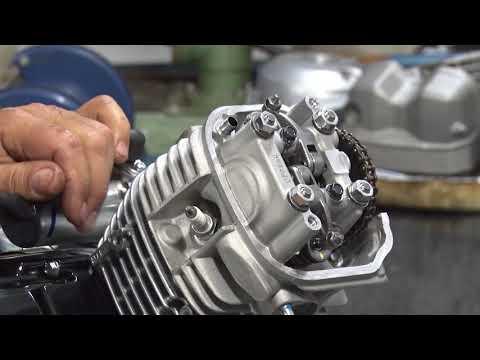 Honda Wave Motor Parte 1