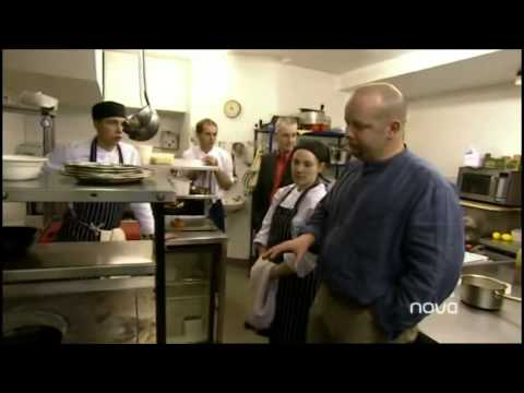 Pesadilla en la cocina UK 1x02 The Glass House