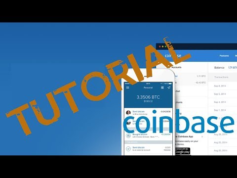 Como Encontrar La Direccion de Mi Billetera Coinbase - La Era Del Bitcoin