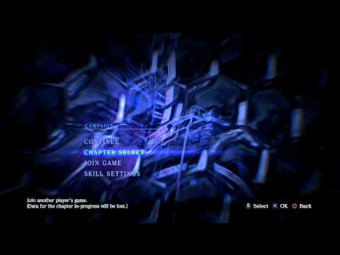 Resident Evil 6 Tip A Must Do Before Starting Coop Online