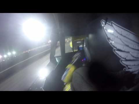 UMP Modified @ Volusia Speedway Park 6/24/17
