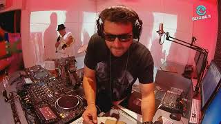 Ibiza global radio 18 de junho de 2018 pablo palumbo dj vs joni anglister