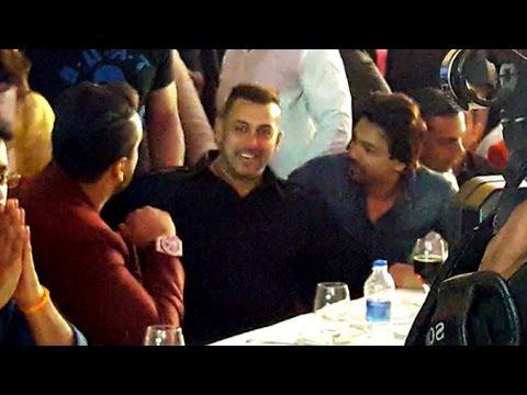 Baba Siddiqui Iftar Party 2016 Full Video HD | Salman Khan,Katrina Kaif,Bipasha Basu