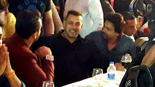 Baba Siddiqui Iftar Party 2016 Full Video HD   Salman Khan,Katrina Kaif,Bipasha Basu