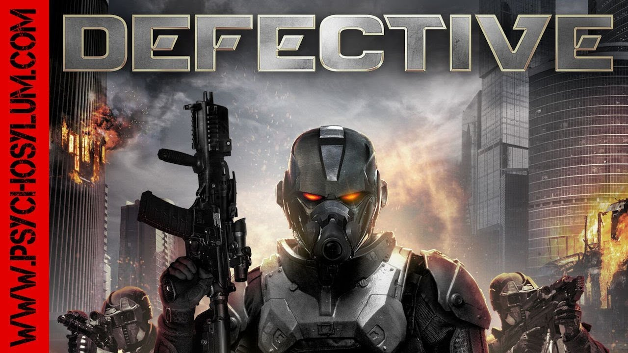 Download Defective (2018) HD Movie Trailer