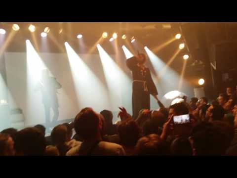 Lil dicky - Professional rapper | Live, Amsterdam, 30 Oktober
