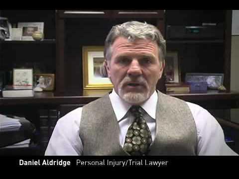 Personal Injury Attorney In Huntsville Alabama – Aldridge Law Firm