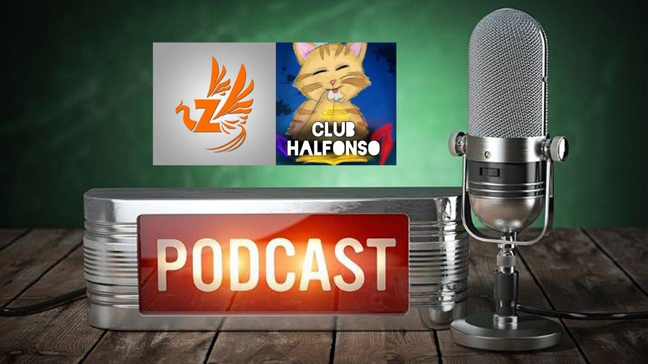 PODCAST || Club Halfonso || Entrevista con Zonexx