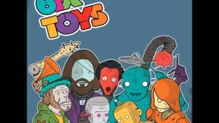 6ix Toys - Skreech