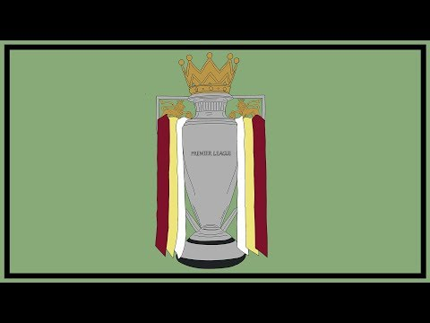 25 Years of the Premier League: A Brief History Of